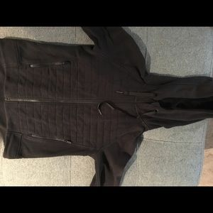 Lululemon Fleece Be True Hoodie